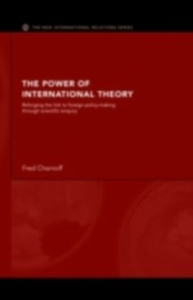 Ebook in inglese Power of International Theory Chernoff, Fred