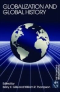 Foto Cover di Globalization and Global History, Ebook inglese di  edito da Taylor and Francis