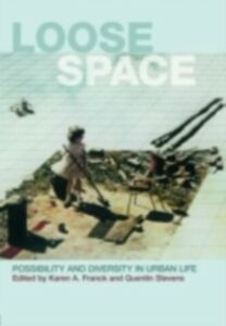 Ebook in inglese Loose Space -, -
