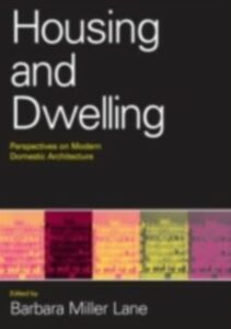 Ebook in inglese Housing and Dwelling -, -