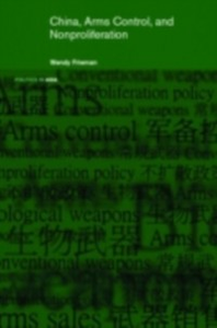 Ebook in inglese China, Arms Control, and Non-Proliferation -, -