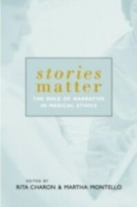 Ebook in inglese Stories Matter