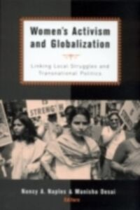 Ebook in inglese Women's Activism and Globalization