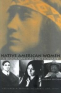 Foto Cover di Native American Women, Ebook inglese di  edito da Taylor and Francis