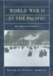 Ebook in inglese World War II in the Pacific -, -