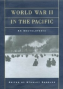 Ebook in inglese World War II in the Pacific -, -