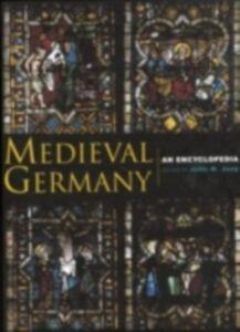 Ebook in inglese Medieval Germany