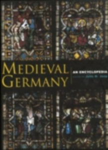 Ebook in inglese Medieval Germany -, -