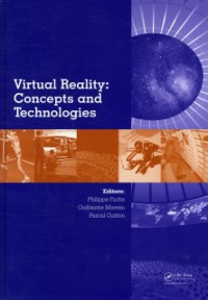 Ebook in inglese Virtual Reality: Concepts and Technologies -, -