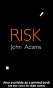 Ebook in inglese Risk Adams, John