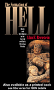 Ebook in inglese The Formation Of Hell Bernstein, Alan