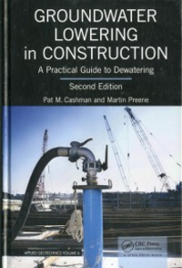 Ebook in inglese Groundwater Lowering in Construction Preene, Martin