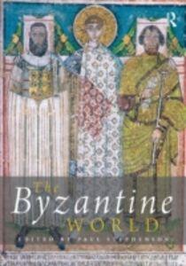 Ebook in inglese Byzantine World