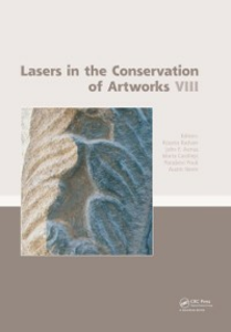Ebook in inglese Lasers in the Conservation of Artworks VIII -, -