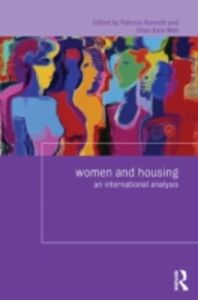 Ebook in inglese Women and Housing -, -