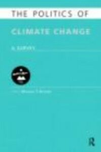 Ebook in inglese Politics of Climate Change -, -