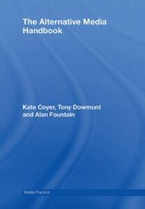 Ebook in inglese Alternative Media Handbook -, -