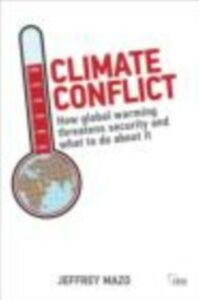 Ebook in inglese Climate Conflict Mazo, Jeffrey