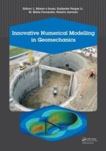 Foto Cover di Innovative Numerical Modelling in Geomechanics, Ebook inglese di  edito da CRC Press