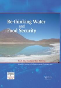 Ebook in inglese Re-thinking Water and Food Security