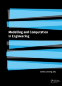 Ebook in inglese Modelling and Computation in Engineering -, -