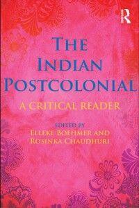 Foto Cover di Indian Postcolonial, Ebook inglese di  edito da