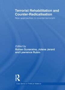 Ebook in inglese Terrorist Rehabilitation and Counter-Radicalisation -, -