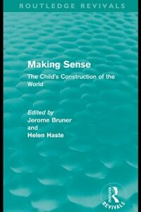 Ebook in inglese Making Sense (Routledge Revivals) -, -