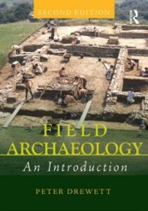 Ebook in inglese Field Archaeology Drewett, Peter