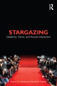Ebook in inglese Stargazing Ferris, Kerry O. , Harris, Scott R.
