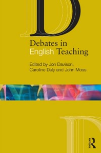 Ebook in inglese Debates in English Teaching -, -