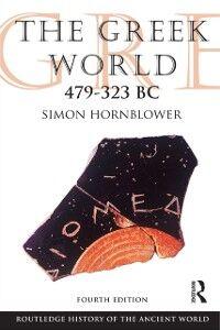 Ebook in inglese Greek World 479-323 BC Hornblower, Simon