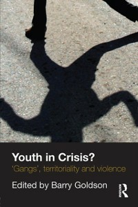Ebook in inglese Youth in Crisis? -, -