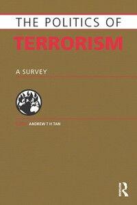 Ebook in inglese Politics of Terrorism -, -