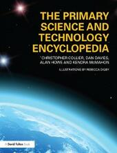 Primary Science and Technology Encyclopedia