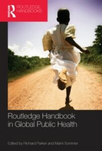 Ebook in inglese Routledge Handbook of Global Public Health -, -