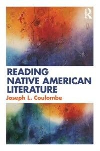 Foto Cover di Reading Native American Literature, Ebook inglese di Joseph L. Coulombe, edito da