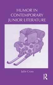 Humor in Contemporary Junior Literature
