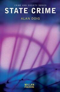 Foto Cover di State Crime, Ebook inglese di Alan Doig, edito da