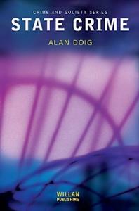 Ebook in inglese State Crime Doig, Alan