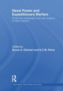 Ebook in inglese Naval Power and Expeditionary Wars