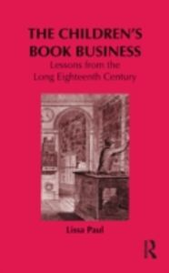 Ebook in inglese Children's Book Business Paul, Lissa