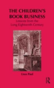 Ebook in inglese Children's Book Business Paul, Lissa