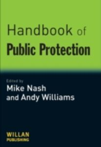 Ebook in inglese Handbook of Public Protection -, -