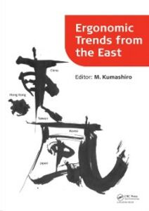 Ebook in inglese Ergonomic Trends from the East