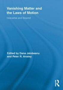 Ebook in inglese Vanishing Matter and the Laws of Nature -, -