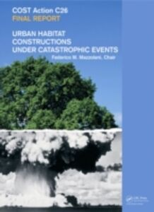 Ebook in inglese Urban Habitat Constructions Under Catastrophic Events