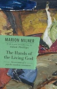 Ebook in inglese Hands of the Living God Milner, Marion