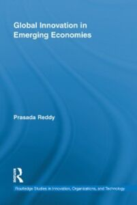 Foto Cover di Global Innovation in Emerging Economies, Ebook inglese di Prasada Reddy, edito da