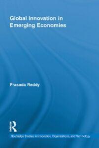 Ebook in inglese Global Innovation in Emerging Economies Reddy, Prasada